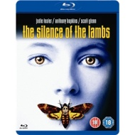Silence Of The Lambs Bluray