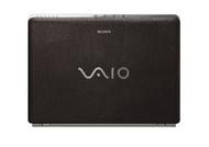 Sony VAIO VGN-CR409E/L