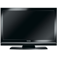 Toshiba 32 INCH LCD DVD Combi TV
