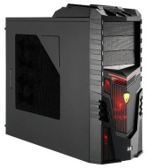 NEW AMD PILEDRIVER FX-6350 Gaming PC (AMD FX-6350 Six Core 4.20GHz CPU, NVIDIA GTX660 2GB HDMI Graphics Card, 1TB Hard Drive, 8GB DDR3 Memory, HDMI 10