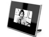 Parrot Digital Photo Frame by Andree Putman
