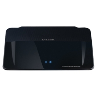 D-Link Amplifi HD Media Router 2000 DIR-827