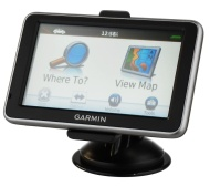 "Garmin 2350LMT 4.3"" GPS w/Lifetime Maps and Traffic"
