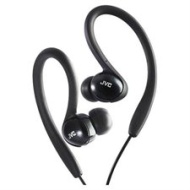 Jvc Ha-ebx5b Earphone Haebx5b
