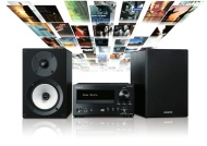 Onkyo CR-N 755 (excl Speakers)