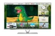 Panasonic TX-L47FT60B 47-inch Widescreen 1080p Full HD LED 3D Smart TV with Freeview HD
