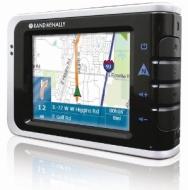 Rand McNally 3.5-Inch Portable GPS Navigator