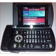 Samsung U750 Zeal / Samsung Alias 2