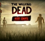 The Walking Dead: 400 Days- PS3