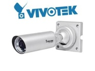 Vivotek Ip8332 H.264 1m 30fps Outbullet W/ir Ip66