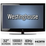"Westinghouse DW50F1Y1 50"" 1080p 120Hz LED HDTV"