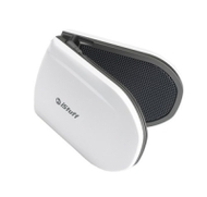 iStuff PP02 Companion Speakers White