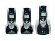 British Telecom Graphite 2100 Trio