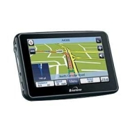 Binatone F430 UK and ROI 4.3in Sat Nav