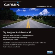 City Navigator North America