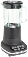 KitchenAid KSB5 5-Speed Blender, Imperial Black