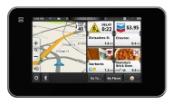 Magellan SmartGPS - Connected 5-Inch Navigation System with Social Media & Smartphone integration