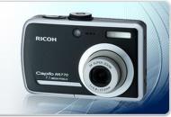 Ricoh Caplio RR770