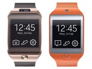 Samsung Galaxy Gear 2 (SM-R380)