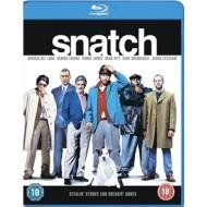 Snatch (Blu-Ray)