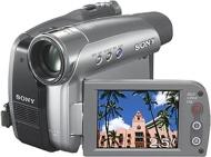 Sony DCR-HC 35