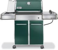 Weber 3757001 E-320 BBQ DLX A Kit