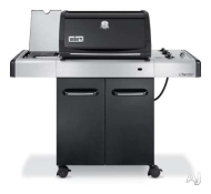 Weber-Stephen Products  Spirit  E-320  Grill