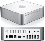 Apple Mac Mini Core Solo