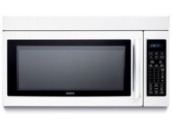 Bosch HMV9305 - Microwave oven - over-range - stainless steel