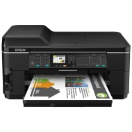 Epson Workforce WF 7515