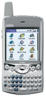 Handspring Treo 600 (GSM edition)