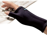 IMAK Smart Glove Wrist Supports with Thumb Supports - Reversable, Medium
