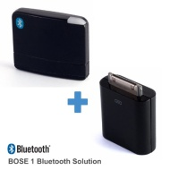 LAYEN BS2 Bose Series 1 Bluetooth Audio Receiver Solution. Turn Your Bose 1 Bluetooth. The BS2 is a 2in1 Solution - Stream Your Music Wirelessly AND g