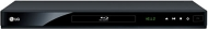 BD611 Blu-ray Disc Player - 1080p (Dolby Digital Plus, Dolby TrueHD, Dolby Digital, DTS, DTS-HD Master Audio - BD-RE, DVD-RW, CD-RW - NTSC - BD Video,