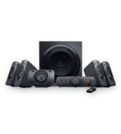 Logitech Z 906 - Home Theatre Speaker System