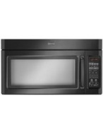 "Maytag 30"" 1.8 cu. ft. Microhood Combination Microwave Oven"