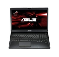 Nb I73. 12gb1tb17. W8dvdrw Asus G750jwdb71 Notebook Blackno Touch