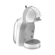 Nescafé Dolce Gusto - 'Mini Me Play And Select' White and grey coffee machine KP120140 by Krups®