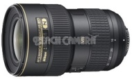 Nikon AF-S Nikkor 16-35mm f/4G ED VR includes case
