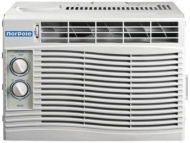 Norpole 5000BTU Mechanical Window Air Conditioner
