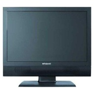 "Polaroid 19"" Class LCD TV with Built-in Tuner, TLX-01911C"
