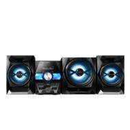 Sony - 1800W Wireless Bookshelf Stereo System LBTGPX555 § LBTGPX555