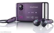 Sony Ericsson W380i (Handy)