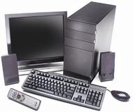 Sony VAIO RB44G Desktop Computer