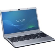 Sony VAIO VPCF122FX/B Laptop Computer
