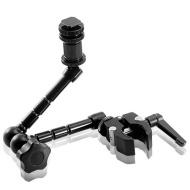 Sourcingbay - Feelworld, Braccio magico con morsetto per fotocamere digitali DSLR e monitor, 28cm