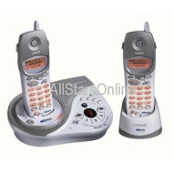 Vtech 5.8GHz Expandable Cordless System with Handset and Answering System