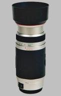 Vivitar 100 - 400 / 4,5 - 6,7
