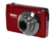 Vivitar Vivicam S529