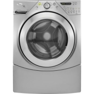 Whirlpool Front-load Steam Washing Machine 3.8 cubic feet